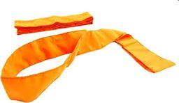 Akson Szarfa gimnastyczna szkolna - pomarańczowa uniw