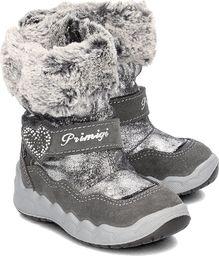 Primigi Primigi - Śniegowce Dziecięce - 2378711 20/24 20