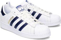Adidas Adidas Originals Superstar - Sneakersy Męskie - B41996 40