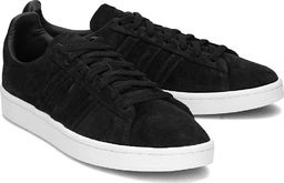 Adidas Adidas Originals Campus Stich And Turn - Sneakersy Męskie - BB6745 41 1/3