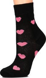 Happy Socks Happy Socks 2-Pack - Skarpety Dziecięce - KHEA02-9000 15/18