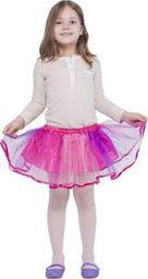 Aster Spódniczka Baletnicy różowo niebieska dla dzieci uniw