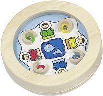 Goki Gra zręcznościowa Pinball dla dzieci IGLO  uniw