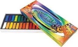 Akson Pastele suche Easy 32 kolory uniw