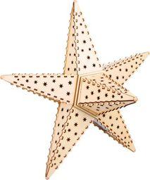 Small Foot Gwiazda wisząca, ozdoba świąteczna uniw
