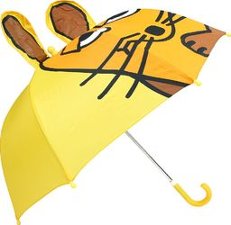 Playshoes Playshoes - Parasol Dziecięcy - 448510 12 GELB Uni