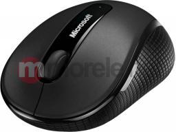 Mysz Microsoft Wireless Mobile Mouse 4000 (D5D-00004)
