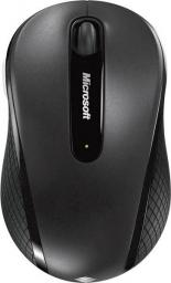 Mysz Microsoft Wireless Mobile Mouse 4000 (D5D-00004)