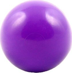 Akson Piłka rusałka do żonglowania - 7 cm - fioletowa uniw