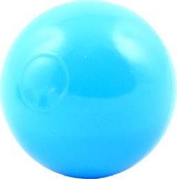 Akson Piłka rusałka do żonglowania - 7 cm - niebieska uniw