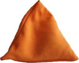 Akson Woreczek gimnastyczny szkolny Piramida  pomarańczowy uniw