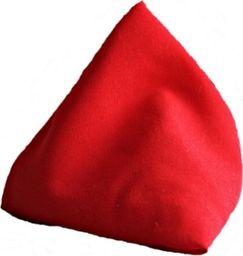 Akson Woreczek gimnastyczny szkolny Piramida - czerwony uniw