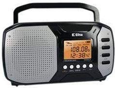 Radio Eltra KAMILA CZARNE