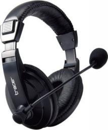 Słuchawki z mikrofonem Tracer TRASLU43289