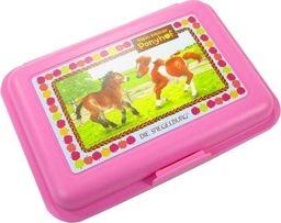 Spiegelburg Lunch box Koń mój przyjaciel Pony uniw