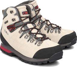 c45a11fdf2960a Campagnolo (CMP) CMP Arietis Waterproof - Trekkingowe Damskie - 38Q9986  A516 36