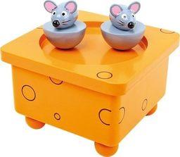 Small Foot Pozytywka dla dzieci  Tańczące myszki uniw