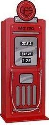 Vipack SZAFA dla dzieci  - GAS TANK CABINET - Stacja benzynowa uniw