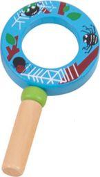BigJigs Ogrodowe szkło powiększające/lupa do zabawy  dla dzieci uniw