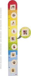 Goki Miarka wzrostu Ramka na zdjęcia zabawki dla dzieci uniw