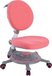 Vipack COMFORTLINE ergonomiczne krzesło dla dziecka - malina
