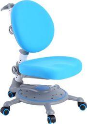 Vipack COMFORTLINE ergonomiczne krzesło dla dziecka - niebieski
