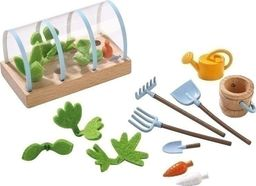 Haba Mali przyjaciele Ogród warzywny