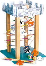 Small Foot Jenga gra zręcznościowa dla dzieci, bierki Wieża  uniw
