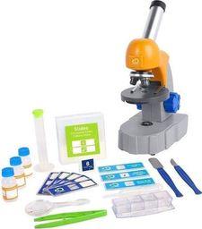Mikroskop Bresser Mikroskop Discovery Advenced 800x uniw