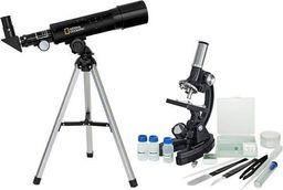 Mikroskop Bresser Zestaw teleskop /mikroskop uniw