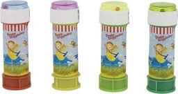Goki Bańki mydlane dla dzieci - zabawka logopedyczna uniw
