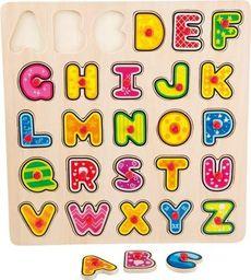 Small Foot Puzzle Alfabet - Puzzle dla dzieci uniw