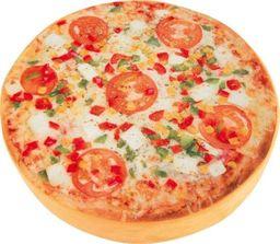 Small Foot Siedzisko poduszka  pufa dal dzieci  Pizza - akcesoria do pokoju dziecięcego uniw