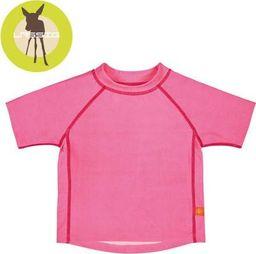 Lassig Lassig  Koszulka T-shirt do pływania pink, UV 50 uniw