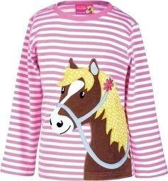 Spiegelburg T-shirt Koń mój przyjaciel Pony uniw