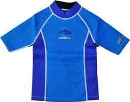 Konfidence Koszulka do pływania z mikro-neoprenu dla dziecka  6-7 lat uniw