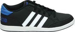 Adidas Buty dziecięce VL Court 2.0 K czarne r. 39 13 (DB1827) ID produktu: 4568239
