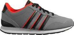 Adidas Buty dziecięce ZX Flux szare r. 36 23 (BY9833) w