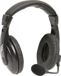 Słuchawki z mikrofonem Defender HN-750