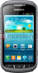 Smartfon Samsung Galaxy Xcover II 4 GB Szary  (GT-S7710TAAXEO)