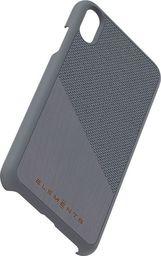 Nordic Elements Nordic Elements Original Hel - Etui Iphone Xs Max Z Prawdziwym Drewnem Klonowym (mid Grey)