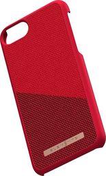 Nordic Elements Nordic Elements Saeson Freja - Etui Iphone 8 / 7 / 6s / 6 (red)
