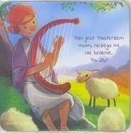 Szaron Podstawka korkowa - Pan jest pasterzem