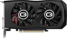 Karta graficzna Gainward  GTX 650 Ti Boost Golden Sample 2GB, GDDR5, 192-bit, Dual DVI, DisplayPort, HDMI (426018336-2876)