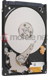 Dysk twardy Seagate  hybrydowy SSHD, 2.5'', 1TB, SATA/600, 8GB SSD, 64MB cache (ST1000LM014)