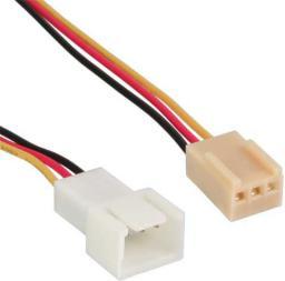 InLine Przedłużacz kabla 3-Pin 30cm (ZUAD-005)