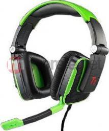 Słuchawki Thermaltake eSports Shock One Console Xbox PS3 PC (HT-SHO001ECGR)