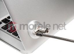 Linka zabezpieczająca Kensington Zestaw adapter gniazda bezpieczeństwa do Ultrabooka K64995WW