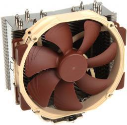 Chłodzenie CPU Noctua NH-U14S