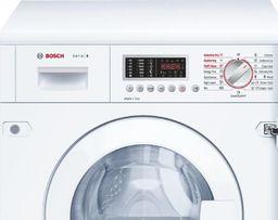 Pralko-suszarka Bosch Pralko-suszarka WKD28541EU-WKD28541EU